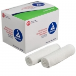 Dynarex 3104, 4in Stretch Gauze Bandage Roll