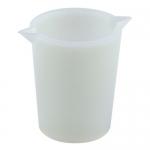 Dynalon 312004-0100, 100ml High Density Polyethylene Heavy Wall Beaker