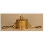 Ever-Tite 320DCBR, (APG) Part Dc (Dust Cap) Brass