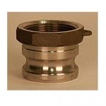 Ever-Tite 325ASS, Part A (Male Adapter X Female Thread)