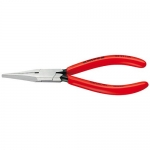 Knipex 32 21 135, Relay Adjusting Pliers with Flat Jaws