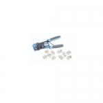 Ideal 33-700, Rj-11, Rj-45 Telemaster Crimp Kit