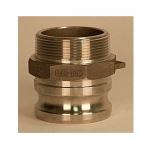 Ever-Tite 330FSS, Part F (Male Adapter X Male Thread)