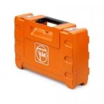 Fein 33901118480, Plastic Tool Case with Plastic Box