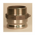Ever-Tite 340FSS, Part F (Male Adapter X Male Thread)