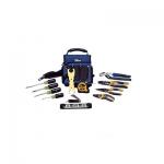 Ideal 35-790, Journeyman Electrician's Tool Set