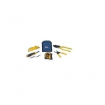 Ideal 35-794, Laseredge Toolset with Dipped Grip Handles