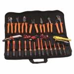 Ideal 35-9101, Standard Insulated Tool Kit in Case