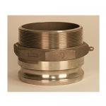 Ever-Tite 350FSS, Part F (Male Adapter X Male Thread)