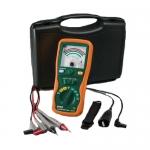 Extech 380320, Analog Insulation Tester