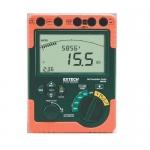 Extech 380395, High Voltage Digital Insulation Tester