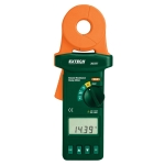 Extech 382357, Clamp-On Ground Resistance Tester
