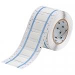 Brady 3FR-500-2-WT-S, Fluid Resistant Wire Marking Sleeve