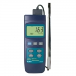Extech 407119, Heavy Duty Hot Wire CFM Thermo-Anemometer