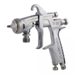 Anest Iwata 4577B, W101-181G Gravity Feed Spray Gun with PC5 250mL Cup
