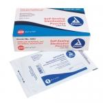 Dynarex 4463, 5.25in x 7.5in Sterilization Pouches