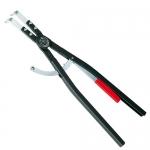 Knipex 44 20 J61, Circlip Pliers for Internal Circlips