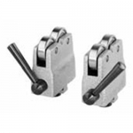Mahr Federal 4622221, 818 ab Roller Support in Pair