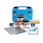 Industrial Test Systems 481300, Water Quality Low Quick Kit II