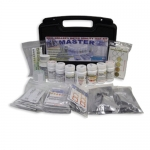 Industrial Test Systems 487989, Well Driller's Test Kit – Master