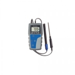 LaMotte 5-0034-01, 5 Series Handheld pH Meter