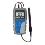 LaMotte 5-0039-02, CON 6 Conductivity Meter with Case