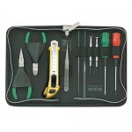 Eclipse Tools 500-025, Compact Tool Kit