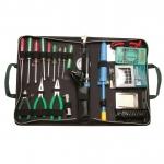 Eclipse Tools 500-032, 24 pc Professional Electronics Tool Kit