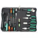 Eclipse Tools 500-047, Basic Electronics Kit