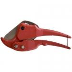 Morris 50112, 1-1/4″ Max. Diameter Heavy-Duty PVC Pipe Cutter