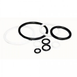 Morris 50406, Replacement Sealing Rings Kit for Hole Punch Tool
