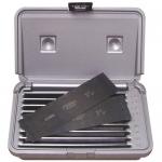 Fowler 52-437-031-0, 1/32″ Premium Parallel Set