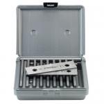 Fowler 52-437-125-0, 1/8″ Premium Parallel Set