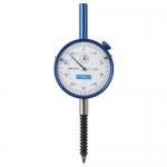 Fowler 52-520-460-0, Premium IP54 Shockproof Whiteface Dial Indicator