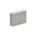 Fowler 53-675-070-0, .102″ Individual Rectangular Steel Gage Block