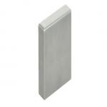 Fowler 53-675-212-0, 3.000″ Individual Rectangular Steel Gage Block