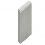 Fowler 53-675-214-0, 4.000″ Individual Rectangular Steel Gage Block