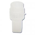 Dynalon 535515-0001, Polypropylene Square Slide Staining Jar