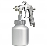 Anest Iwata 5417, LPH2003 Spray Gun with PC19B Cup and 1.4 Nozzle