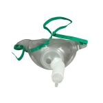 Dynarex 5501, Adult Trach Mask