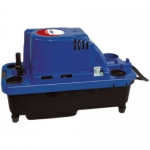 Little Giant 554521, VCMX-20UL Condensate Removal Pump