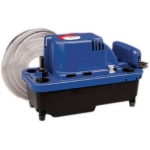 Little Giant 554550, VCMX-20ULST Condensate Removal Pump