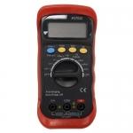 Morris 57044, Autoranging Digital Multimeter with Rubber Holster