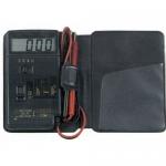 Morris 57060, Pocket Digital Multimeter with Vinyl Case