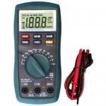 Morris 57072, Cat III Autoranging Digital Multimeter w/ TP