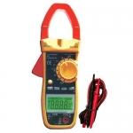 Morris 57260, Cat III 600A AC TRMS Autoranging Digital Clamp Meter