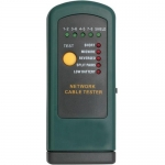 Morris 57316, Network Cable Tester