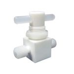 Ace Glass 5839-70, 3/8in Tube Compression Ports
