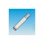 Ace Glass 5853-09, 11mm x 1/4in ID, Stem, Ace-Safe