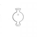 Ace Glass 5873-44, Flash Chromatography Reservoir